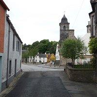 Royal Burgh of Culross