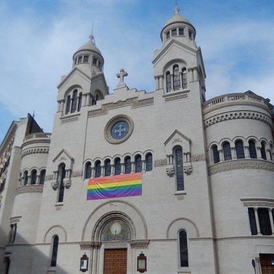 chiesa valdese p.zza cavour - facciata 1