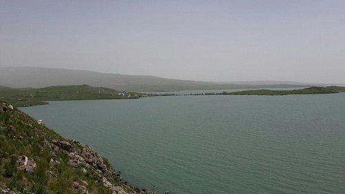 Çıldır gölü