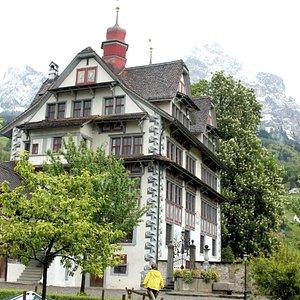 Ital Reding Haus