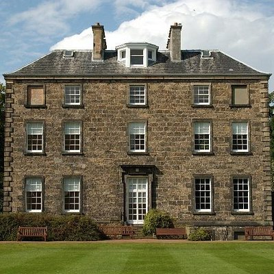 Inverleith House Royal Botanic Garden Edinburgh