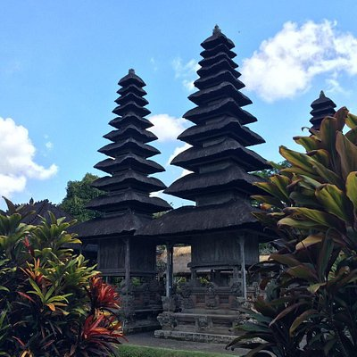 Royal Temple of Mengwi (Pura Taman Ayun)