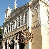 Agia Irini Church