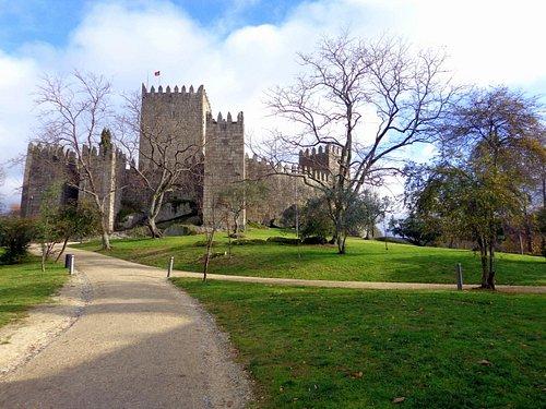 Parque do Castelo