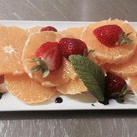 Fruit Of Jamesonsalve
