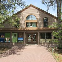 The Sunriver Nature Center
