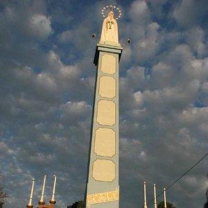 Monumento de Fátima