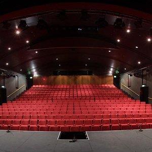Altrincham Garrick Main Stage