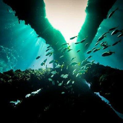 Underwater, Frederiksted
