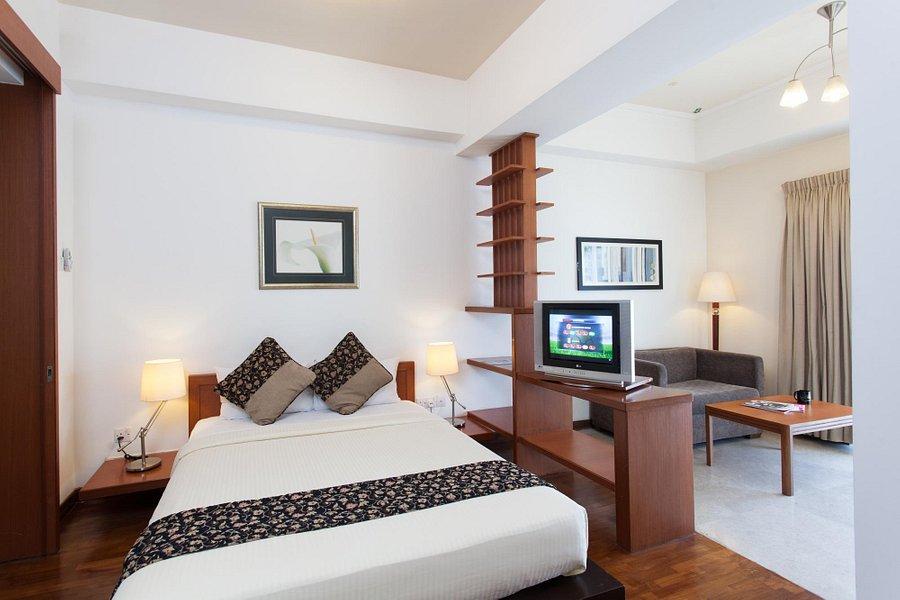 Peninsula Residence All Suite Hotel 19 4 8 Prices Condominium Reviews Kuala Lumpur Malaysia Tripadvisor