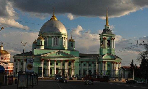 Знаменский Кфедральный Собор