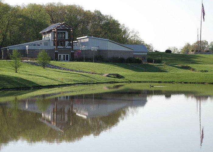 Cape Girardeau Conservation Nature Center