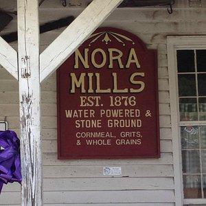 Nora Mills