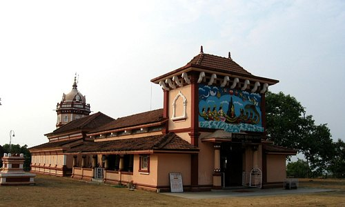Chandreshwar Temple