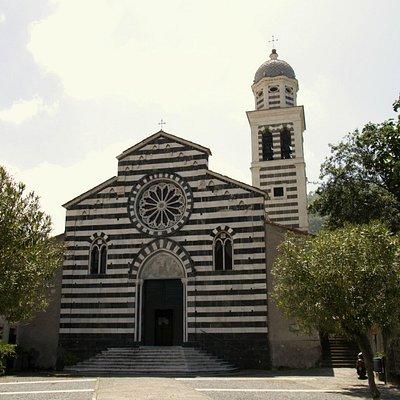 Parish Church od Sant'Andrea