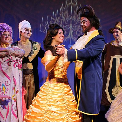 Creating Arts Company - Beauty and the Beast