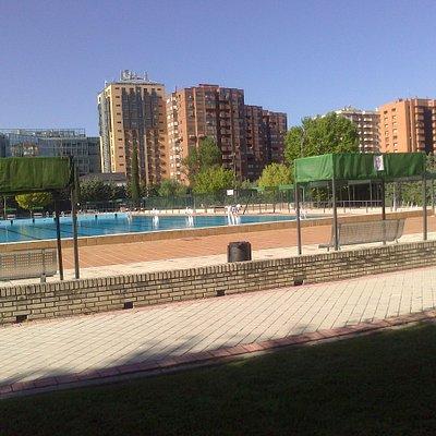 La piscina HORRIBLE