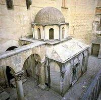 Mausoleo di Boemondo d'Altavilla