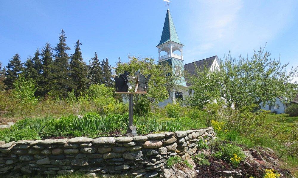 Islesford Church