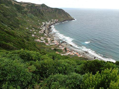 Miradouro São Lourenço, Santa Maria.