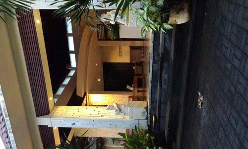 Home Spa Nusa Dua