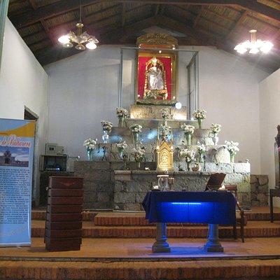 Iglesia de Babanera