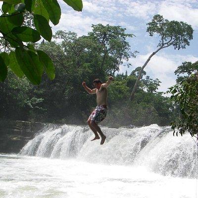 Rio Blanco in November