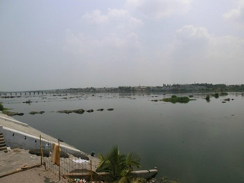 3 Rivers confluence