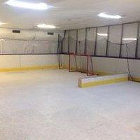 Hockeyring