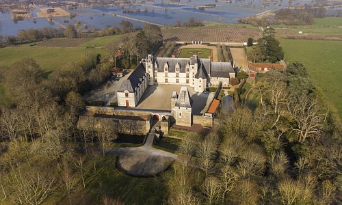 Provided by: Château de Goulaine