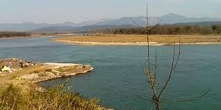 Neel Dhara Pakshi Vihar (Bird Watchin) Haridwar.