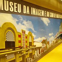MIS - Museu da Imagem e do Som