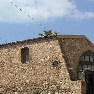Palazzo Ducale (Prospetto da Piazza Calvario) 1