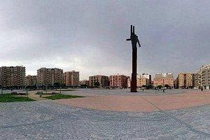 Plaza Mayor Mislata