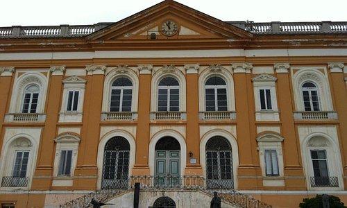 Belvedere di San Leucio di Caserta