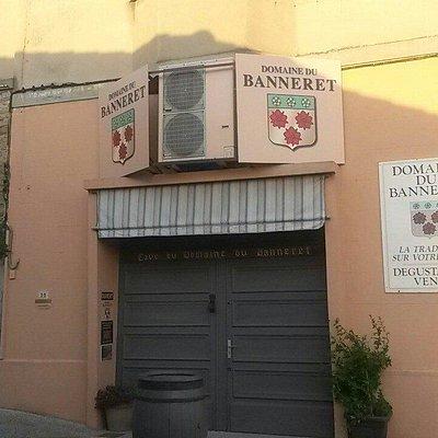 Le domaine du Banneret