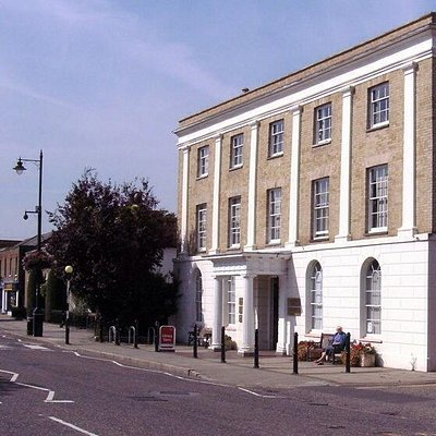 Witham Library