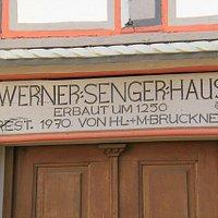 Werner Senger Haus