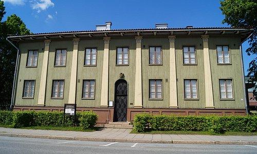 Civil Guard and Lotta Svard Museum