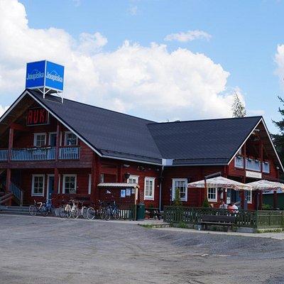 Joupiska Cafe