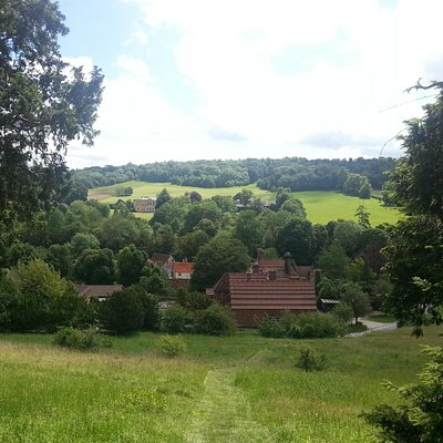 West Wycombe Hill