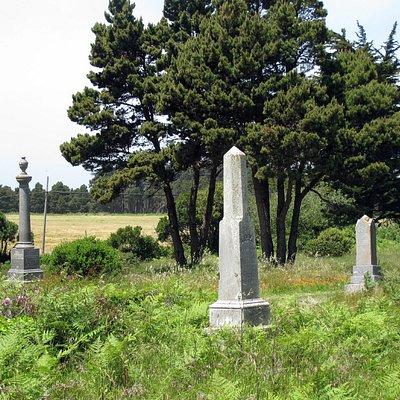 Evergreen Cemetery, Manchester