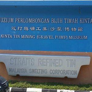 The Kinta Tin Museum