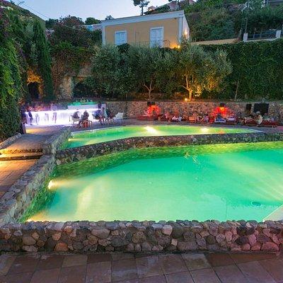Melograno Pool Aperitif 4