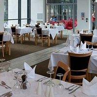Restaurant Aspire