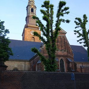 Sankt Petri Kirke, København