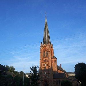 Skt. Jakobs Kirke, København