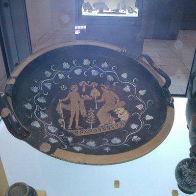 Conversano-Museo Archeologico