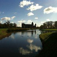 Westhove Castle