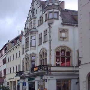 The Clack Theatre, Wittenberg